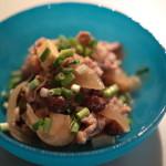 豚と豆のエスニック煮(ほんだ)